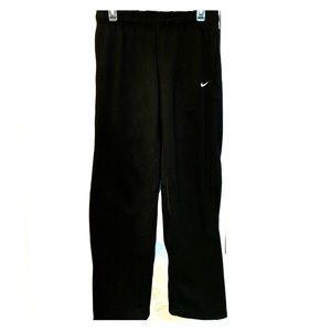Nike therma-fit black pants